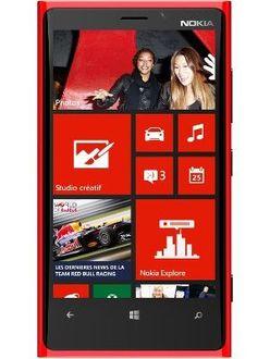 Nokia Lumia 920 Price in India