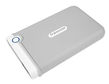 Transcend TS2TSJM100 2 TB External Hard Disk (for MAC) Price in India