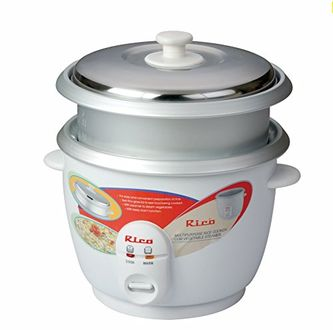 Rico RC1503 1.8 Litre Electric Rice Cooker Price in India