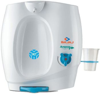 Bajaj Aeques PFS Filter Water Purifier Price in India