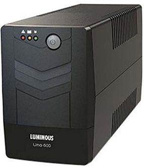 Luminous UNO 600VA UPS Price in India