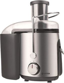 Vitek VT-1607 ST-I 500W Juice Extractor Price in India