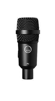 AKG P4 Cardioid Microphone Price in India
