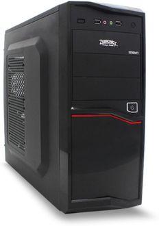 Zebronics Serenity Desktop Cabinet Price in India
