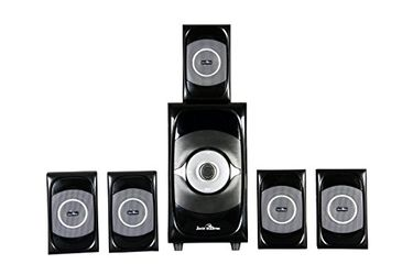 Jack Martin 1600 5.1 Multimedia Speaker Price in India