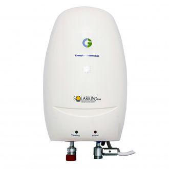 Crompton Greaves Solarium Plus 3 Litre Instant Water Geyser Price in India