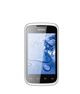 Intex Aqua 4.0 Price in India