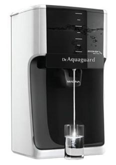 Eureka Forbes Dr. Aquaguard Magna HD RO + UV 7L Water Purifier Price in India