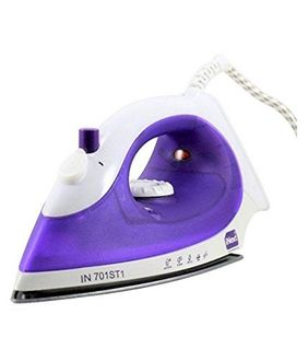 Inext IN-701ST1  1200W Steam Iron Price in India
