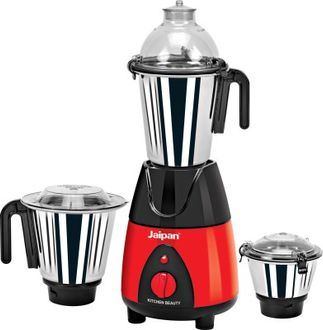 Jaipan Kitchen Beauty JKB-4001 750W Mixer Grinder Price in India
