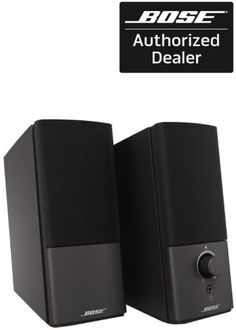 BOSE Companion 2 Series III Multimedia Speakers Price in India
