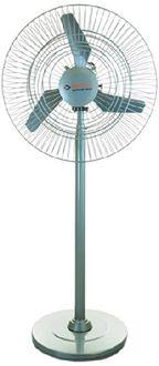 Bajaj Supreme Plus 3 Blade (600mm) Pedestal Fan Price in India