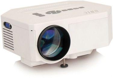 Unic UC30 Mini HD LED Projector Price in India