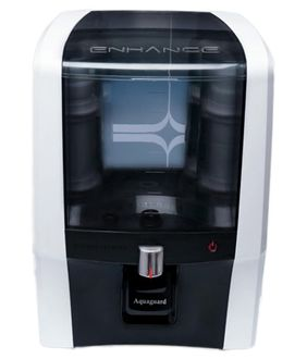 Eureka Forbes Aquaguard Enhance RO 7 Litres Water Purifier Price in India
