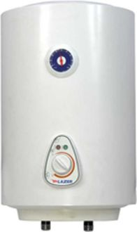Lazer Alpha Range 15 Litre Storage Water Geyser Price in India