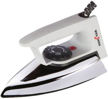 Kenstar Glam KNM75W1M-DBM Dry Iron Price in India
