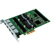 Intel (EXPI9404PT) PRO/1000 Quad Port Network Interface Card Price in India
