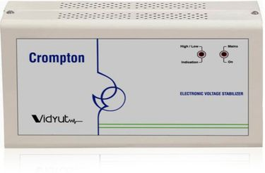 Crompton Greaves CG130V AC Voltage Stabilizer  Price in India
