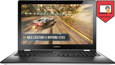 Lenovo Yoga 500 (80N4003VIN) Laptop Price in India