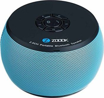 Zoook ZB-BS100 Wireless Speaker Price in India