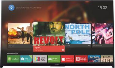 Sony Bravia KDL-43W950C 43 Inch Full HD Smart 3D LED TV Price in India
