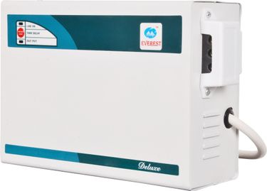 Everest EW 300 Regular Deluxe AC Voltage Stabilizer Price in India