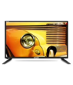 Mitashi MIDE028V12 28 Inch HD Ready LED TV Price in India