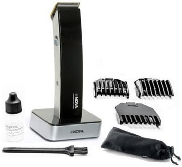 Nova NHT-4006 Trimmer Price in India