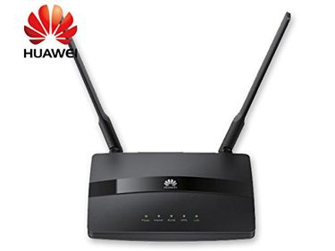 Huawei WS319 300 Mbps Wireless N Router Price in India