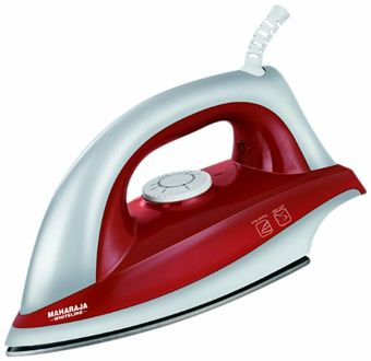 Maharaja Whiteline DI-101 1000W Dry Iron Price in India