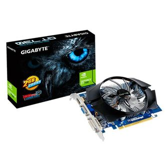 Gigabyte Geforce GT 730 (GV-N730D5-2GI) DDR5 2GB Graphics Card Price in India