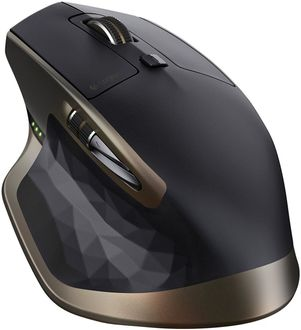 Logitech MX Master (910-004337) Wireless Mouse Price in India