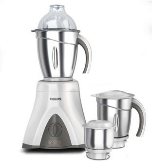 Philips HL7750/00 650W Mixer Grinder Price in India