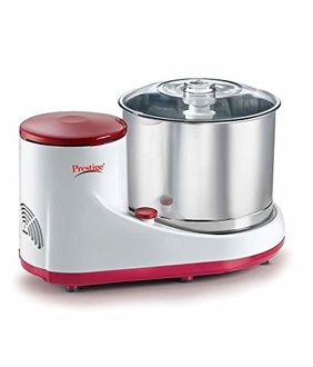 Prestige PWG 05 200W Wet Grinder Price in India