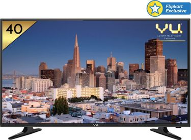 Vu 40D6575 40 Inch Full HD LED TV Price in India