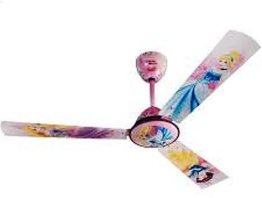 Bajaj Disney Multi Princess 3 Blade (1200mm) Ceiling Fan Price in India