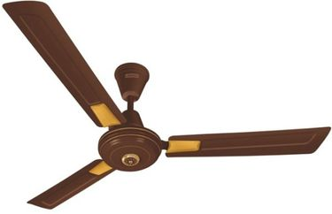 Luminous Krazy 3 Blade (1200mm) Ceiling Fan Price in India