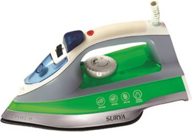 Surya Creaz-O 2000W Steam Iron Price in India