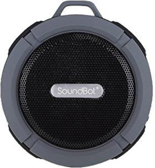 SoundBot SB512 PRO Wireless Shower Speaker Price in India