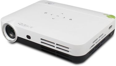 Lucem Lp-08ad Portable Projector Price in India