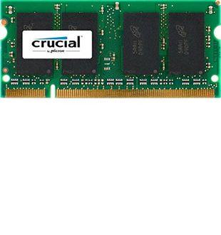 Crucial 4GB (CT51264AC667) PC2-5300 SODIMM DDR2 RAM Price in India
