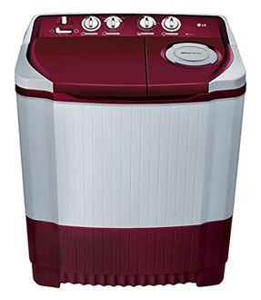 LG 6.2 Kg Semi Automatic Washing Machine (P7255R3FA) Price in India