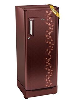 Whirlpool 205 Icemagic Roy 4S 190 Litres Single Door Refrigerator (Adonis) Price in India