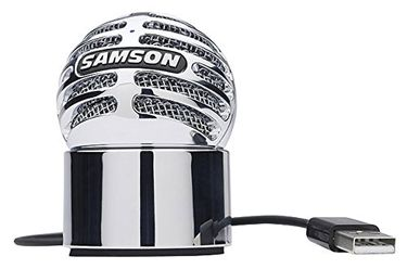 Samson Meteorite USB Condensor Microphone Price in India