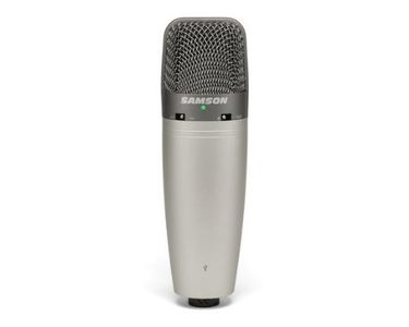 Samson C03U USB Condenser Microphone Price in India