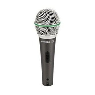 Samson Q6  Microphone Price in India