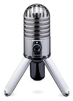 Samson Meteor Mic USB Microphone Price in India