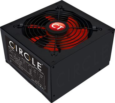 Circle Raw Power APFC 500W SMPS Price in India