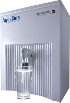 Eureka Forbes Aquasure Elegant 6 Litre RO+UV Water Purifier Price in India