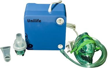Unilife UL-Pro Nebulizer Price in India